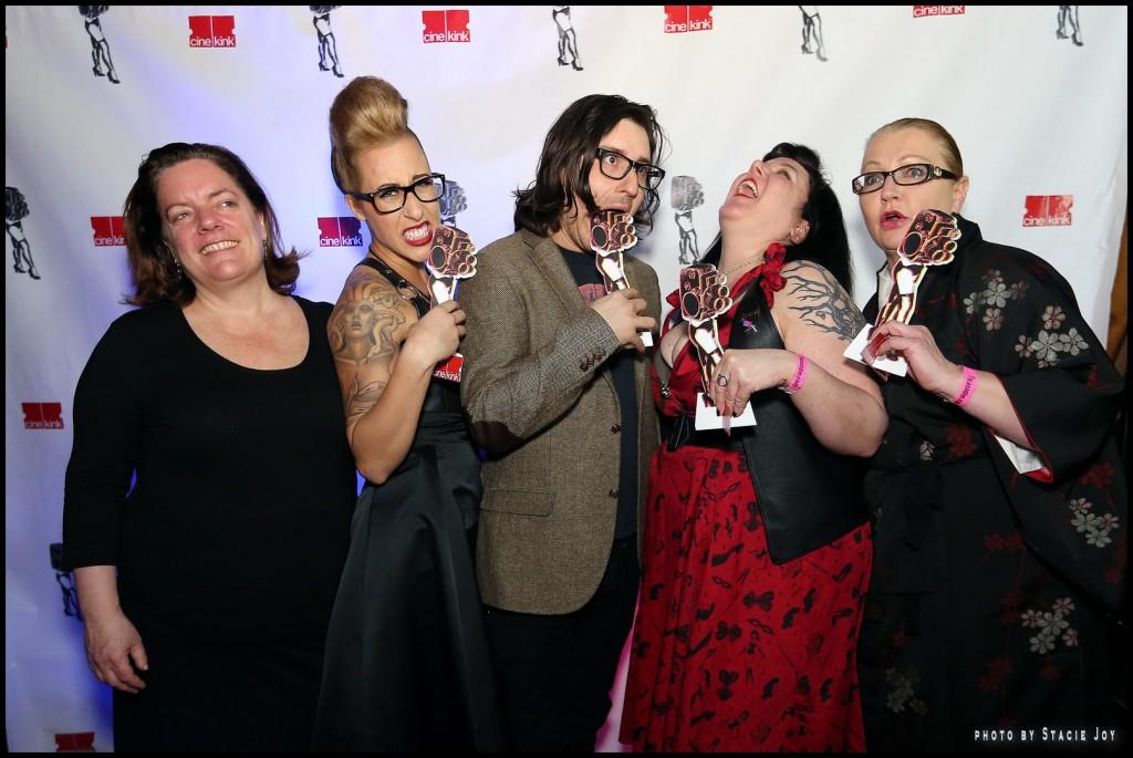 cinekink awards 2015