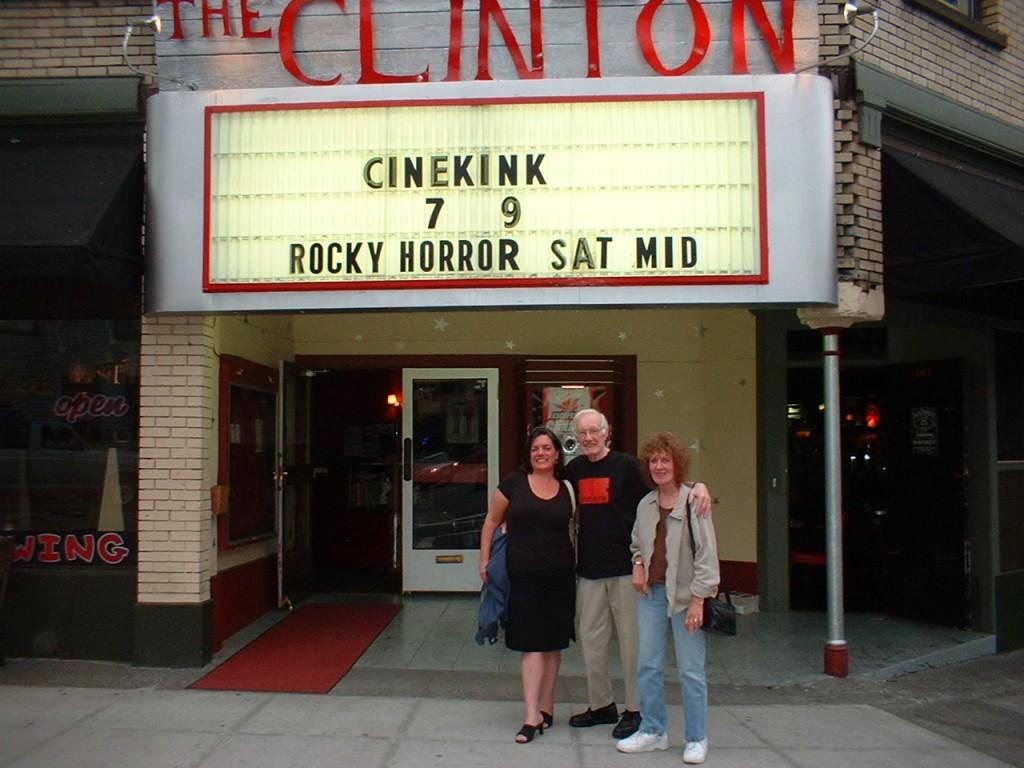 CineKink PDX: 2--6